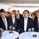 Заев и Бектеши на отворањето на нова фабрика вредна три милиони евра