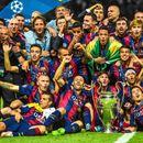 Стоичков за крај на сезоната во Шпанија: Барса шампион!