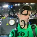 Пораката на Ѓоковиќ што ја напиша на камерата во чест на Брајант! (ВИДЕО)