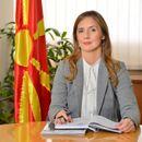 Ангеловска-Бежоска: Економските фундаменти оставаат простор за понатамошно водење олабавена монетарна политика