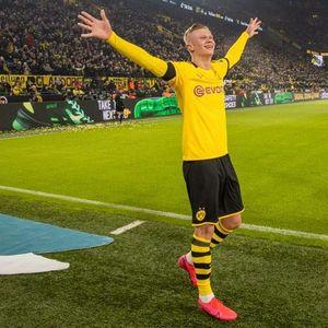 Ерлинг Халанд: Новото големо фудбалско чудо