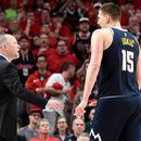 НБА тренер во стручниот штаб на репрезентацијата на Србија