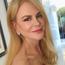 Никол Кидман ја откри на Инстаграм својата природна црвена коса