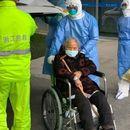 Баба на 96 години е најстарата заболена со коронавирус – се излечила за три дена