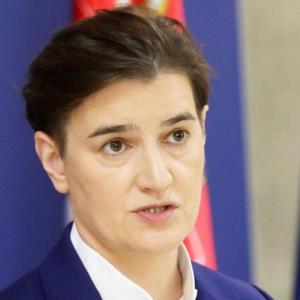 Српската премиерка се пожали, мојата партнерка и синот најмногу страдаат поради мојата професија