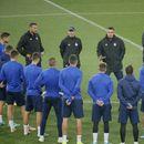 Динамо Загреб го отпушти стручниот штаб бидејќи не сака намалување на платите