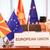 ЕК ја предаде преговарачката рамка за С. Македонија, јазикот е македонски