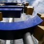 Евростат: БДП на еврозоната зголемен за два отсто во однос на првиот квартал
