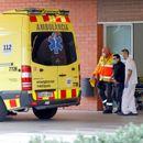 Уште еден црн ден во Шпанија: За 24 часа починаа 655 луѓе