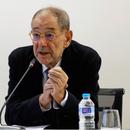Солана заразен со Ковид-19 и е хоспитализиран во Мадрид