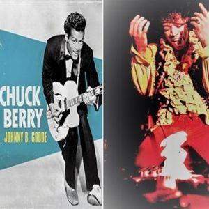 Роден е Ангус Јанг, Џими Хендрикс првпат запали гитара на сцена и други настани кои ја одбележаа музиката низ историјата…