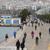 Научниците предупредуваат: Луѓето што трчаат и возат велосипеди во паркови треба да бидат оддалечени и до 20 метри