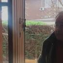 Погледнете како овој пензионер и покрај карантинот отиде на кафе – КАКО ГОСПОДИН!