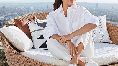 Еден од најдобрите модни моменти на Ева Лонгорија бил сосема случаен!