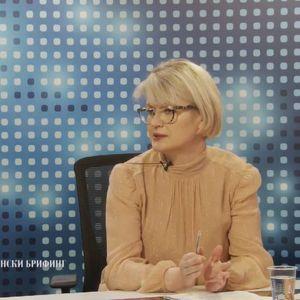 Јовановска: Не лажам ни манипулирам, масовни отпуштања нема