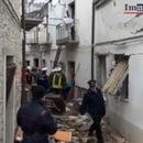 На сета мака оддекна експлозија во Италија: Шест лица извлечени од под урнатините!