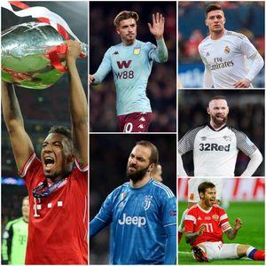 Оргии, пијанства, прослави на родендени: Дел од причините за бегање од карантин на фудбалерите