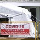 Сите црногорски граѓани кои влегуваат во Србија мораат да одат во 14-дневна самоизолација