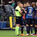 Повторно скандал во Италија, Јувентус и судијата Орсато ја скроија Серија А