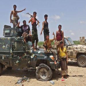 ОН: Повеќе од 10.000 деца се убиени или повредени во војната во Јемен