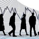 """""""Finance Think"""": Најголемата рецесија е предизвикана од затворањето на економијата и ограниченото движење"""