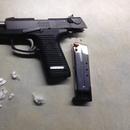 Обвинителен акт против жител на Добри Дол за поседување оружје