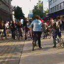 Нови протести во Љубљана против Владата на Јанез Јанша (ВИДЕО)