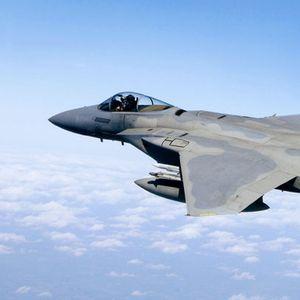 Се урна американски воен авион врз база во Јужна Каролина, пилотот загина (ВИДЕО)