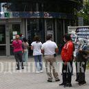 Почна исплатата на штедачите од Еуростандард банка: Банките не очекуваат проблеми