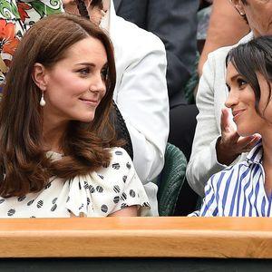 Испливаа на површина сите скандали, караници и тајни помеѓу Кејт Мидлтон и Меган Маркл: Што се случува кога две сосема обични девојки ќе влезат во кралското семејство?