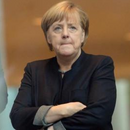 И Меркел повика на итен прекин на оружениот судир во Нагорно Карабах