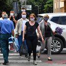МВР: 528 прекршоци за неносење маска