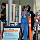 Денеска во САД 1.500 починати и над 56 илјади новозаразени со коронавирус