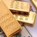 Пад на цената на златото за првпат по девет недели