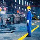 Намален бројот на работници во индустријата