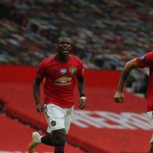 """Манчестер јунајтед стана """"гол-машина"""" во Премиер лигата!"""