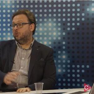 Марковиќ: Следува период на пазарења и натегања околу составувањето на новата влада