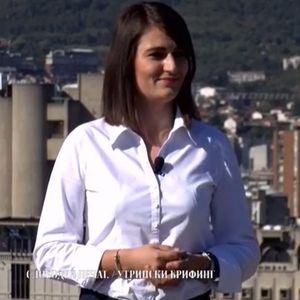 Зајкова: Изборниот праг да не биде повеќе од 1%