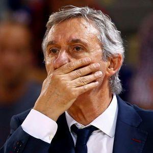 Барселона не трпи неуспех, Пешиќ доби отказ