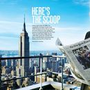 Генералниот директор на Њујорк тајмс заминува од весникот со пакет на акции од 40 милиони долари