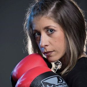 Менка Трајковска, боксерка: Му попуштам на противникот за да не изеде ќотек