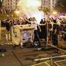 Хаос на улиците на Минск: Стотина повредени, над 3.000 уапсени и една жртва