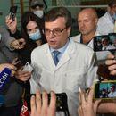 Мураковски: Навални има метабиличко нарушување