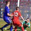 У19: Македонските фудбалски надежи поразени од Тиквеш