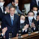 Јошихиде Суга е новиот јапонски премиер