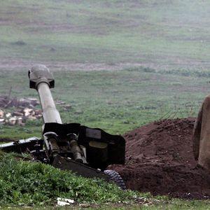 Москва апелира за итен прекин на огнот во Нагорно Карабах