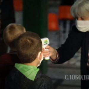 Прв училишен ден: Насмевките на децата видливи и под маските