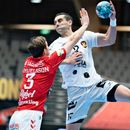 Македонскиот репрезентативец Лазаров со три гола на мечот против Лемго