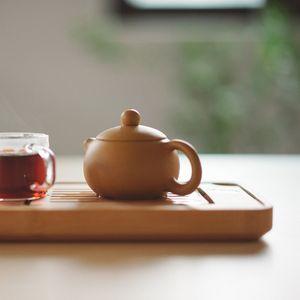 Време е за чај – три омилени вкусови, како три доби од животот