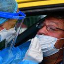 Нов негативен рекорд и загриженост во Грција: Починаа 72 лица, а нови 2.581 пациент